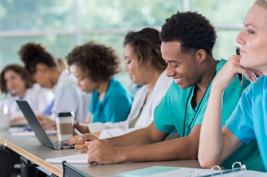 Academics Cmu Caribbean Medical University